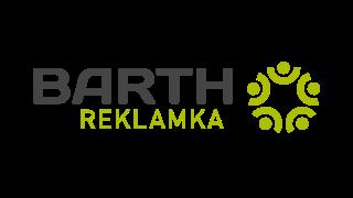 Logo BARTH Reklamka